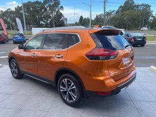 2021 Nissan X-Trail T32 MY21 ST-L X-tronic 2WD Copper Blaze 7 Speed Constant Variable Wagon
