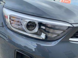 2021 Kia Stonic YB MY22 Sport FWD Perennial Grey 6 Speed Automatic Wagon