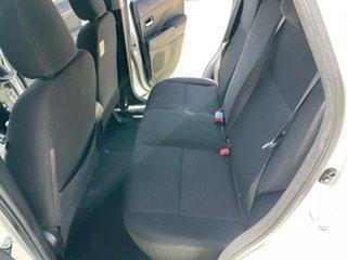 2011 Mitsubishi ASX XA MY11 2WD 5 Speed Manual Wagon