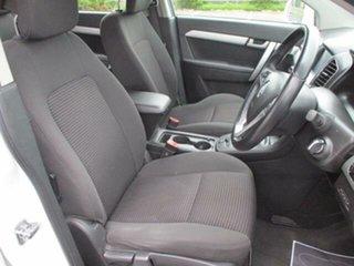 2017 Holden Captiva CG LS White Automatic Wagon