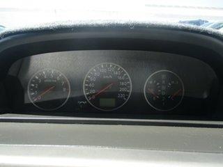 2007 Nissan X-Trail T30 MY06 ST (4x4) Gold 4 Speed Automatic Wagon