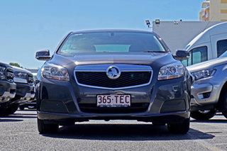 2013 Holden Malibu V300 MY13 CD Grey 6 Speed Sports Automatic Sedan.