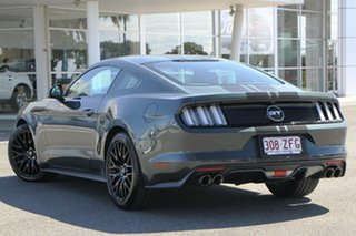 2016 Ford Mustang FM GT Fastback SelectShift Green 6 Speed Sports Automatic Fastback
