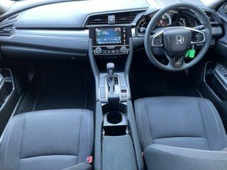 2016 Honda Civic 10th Gen MY16 VTi 1 Speed Constant Variable Sedan.