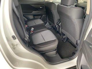 2020 Mitsubishi Outlander ZL MY20 ES AWD White 6 Speed Constant Variable Wagon