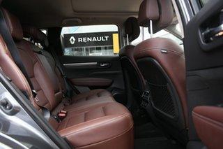 2019 Renault Koleos XZG MY20 Intens X-Tronic (4x4) Grey Continuous Variable Wagon