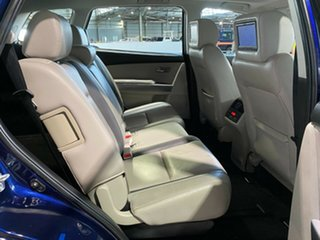 2010 Mazda CX-9 TB10A3 MY10 Grand Touring Blue 6 Speed Sports Automatic Wagon
