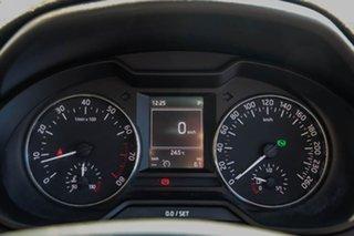 2014 Skoda Octavia NE MY15 Ambition Sedan DSG 103TSI Grey 7 Speed Sports Automatic Dual Clutch
