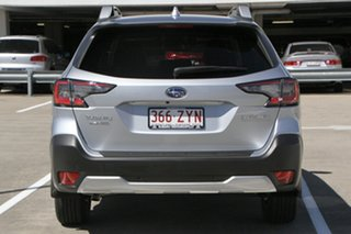 2020 Subaru Outback B7A MY21 AWD Touring CVT Ice Silver 8 Speed Constant Variable Wagon.