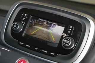 2016 Fiat 500X 334 Pop DDCT Grey 6 Speed Sports Automatic Dual Clutch Wagon