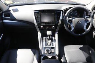 2021 Mitsubishi Pajero Sport QF MY21 Exceed Graphite Grey 8 Speed Sports Automatic Wagon