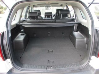 2017 Holden Captiva CG Active Summit White Auto Seq Sportshift Wagon