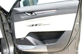 2021 Mazda CX-8 KG4W2A Asaki SKYACTIV-Drive i-ACTIV AWD Machine Grey 6 Speed Sports Automatic Wagon