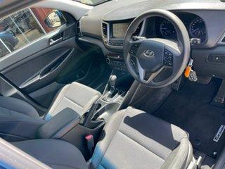 2017 Hyundai Tucson TL2 MY18 Active 2WD 6 Speed Sports Automatic Wagon