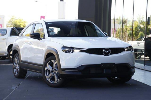 Demo Mazda MX-30 Newstead, MX-30 A 6A WAGON G20E TOURING