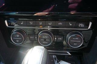 2017 Volkswagen Passat 3C (B8) MY18 132TSI DSG Comfortline Pure White 7 Speed
