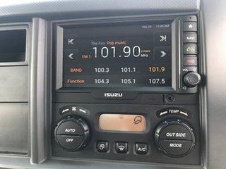 2021 Isuzu F Series FSR140/120-260 Tipper Manual