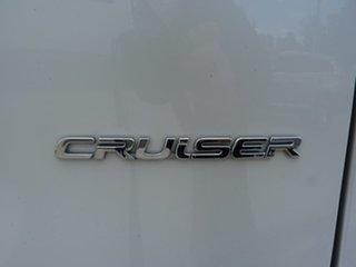 2019 Toyota RAV4 Mxaa52R Cruiser 2WD White 10 Speed Constant Variable Wagon