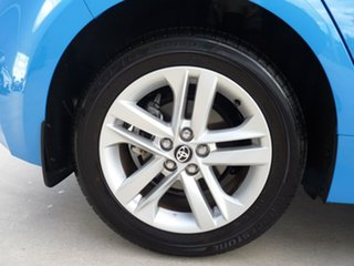 2020 Toyota Corolla Mzea12R Ascent Sport Eclectic Blue 10 Speed Constant Variable Hatchback
