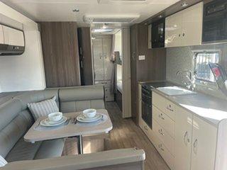 2018 Jayco Silverline Caravan