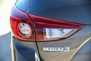2018 Mazda 3 BN5478 Touring SKYACTIV-Drive Titanium Flash 6 Speed Sports Automatic Hatchback