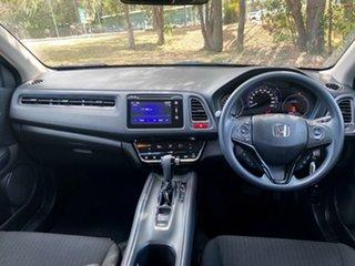 2016 Honda HR-V MY16 VTi Lunar Silver 1 Speed Constant Variable Hatchback