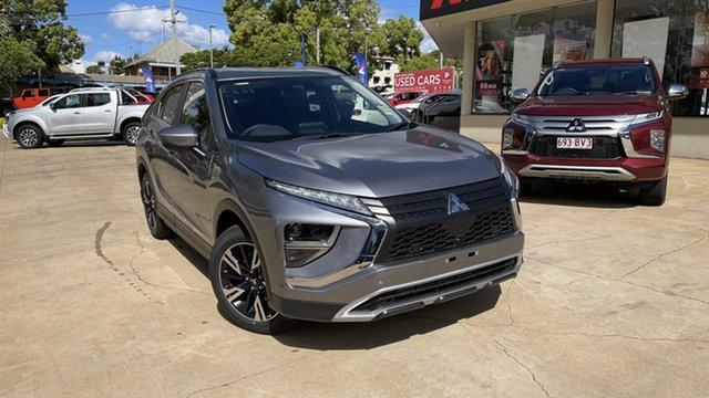 New Mitsubishi Eclipse Toowoomba, YB Eclipse Cross XLS 2WD 1.5L T/C CVT