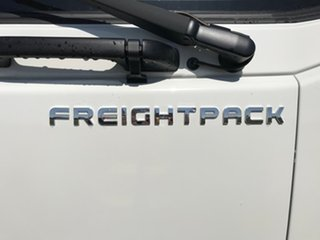 2021 Isuzu F Series FRR110-240 Freightpack Automated Manual Transmission