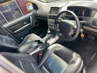 2011 Ford Territory SZ Titanium Seq Sport Shift AWD 6 Speed Sports Automatic Wagon