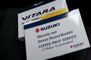 2016 Suzuki Vitara LY S Turbo 2WD Beige 6 Speed Sports Automatic Wagon