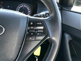 2016 Hyundai Sonata LF2 MY16 Active Silver 6 Speed Sports Automatic Sedan