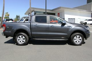 2021 Ford Ranger PX MkIII 2021.25MY XLT Hi-Rider Grey 6 Speed Sports Automatic Double Cab Pick Up.