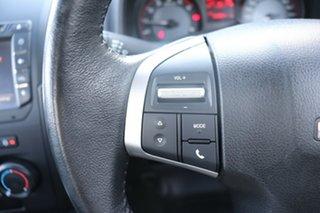 2017 Isuzu D-MAX MY17 SX Crew Cab 6 Speed Sports Automatic Utility