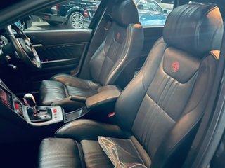 2011 Alfa Romeo 159 MY09 JTD Ti Black 6 Speed Sports Automatic Wagon