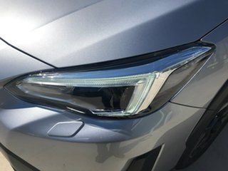 2021 Subaru XV G5X MY21 2.0i-S Lineartronic AWD Ice Silver 7 Speed Constant Variable Wagon