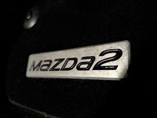 2019 Mazda 2 DJ2HAA Maxx SKYACTIV-Drive White 6 Speed Sports Automatic Hatchback