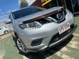 2015 Nissan X-Trail T32 ST X-tronic 4WD 7 Speed Constant Variable Wagon.