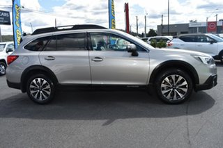 2016 Subaru Outback B6A MY16 2.5i CVT AWD Premium Gold 6 Speed Constant Variable Wagon.