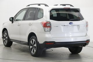 2018 Subaru Forester S4 MY18 2.5i-L CVT AWD Crystal Pearl 6 Speed Constant Variable Wagon.