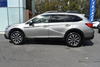 2016 Subaru Outback B6A MY16 2.5i CVT AWD Premium Gold 6 Speed Constant Variable Wagon