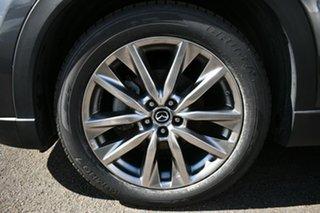 2018 Mazda CX-9 MY18 Azami (AWD) Grey 6 Speed Automatic Wagon.