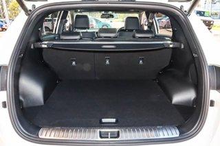 2021 Kia Sportage QL GT-Line White Sports Automatic SUV