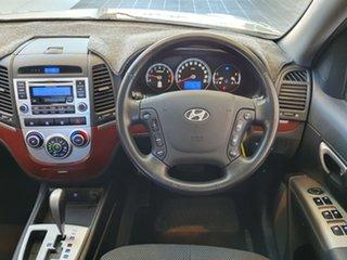 2007 Hyundai Santa Fe CM MY07 SLX Beige 4 Speed Sports Automatic Wagon.