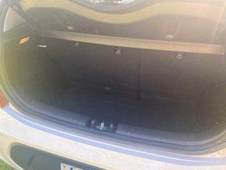 2017 Kia Picanto JA MY18 S White 4 Speed Automatic Hatchback
