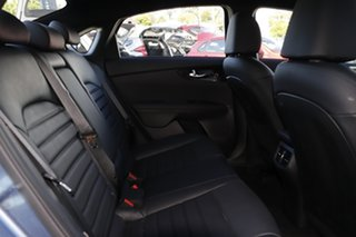 2021 Kia Cerato BD MY21 GT DCT Horizon Blue 7 Speed Sports Automatic Dual Clutch Sedan