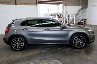 2015 Mercedes-Benz GLA-Class X156 805+055MY GLA250 DCT 4MATIC Grey 7 Speed