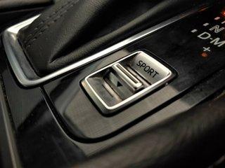 2017 Mazda 3 BN5478 Maxx SKYACTIV-Drive Metallic Grey 6 Speed Sports Automatic Hatchback