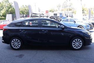 2021 Kia Cerato BD MY21 S Gravity Blue 6 Speed Sports Automatic Hatchback