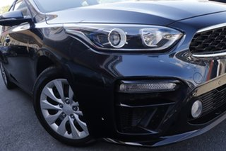 2021 Kia Cerato BD MY21 S Gravity Blue 6 Speed Sports Automatic Hatchback.