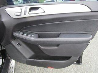 2016 Mercedes-Benz GLE-Class W166 GLE250 d 9G-Tronic 4MATIC Black 9 Speed Sports Automatic Wagon